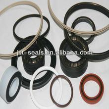 V spring PTFE teflon Seals