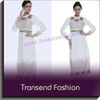 Transend Fashion Custom abayas in india
