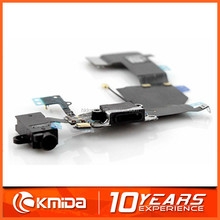 HIgh Quality for iPhone 5c Charger Connector Flex Cable,for iPhone 5c Dock Connector Flex Cable