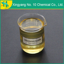 Cheap Safety No Toxicity heavy oil chlorinated liquid paraffin for Metalworking Oils/ Metal working fluids