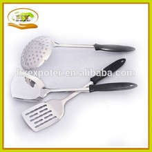 6 unids acero inoxidable utensilios de cocina set alta calidad cocina utensilio juego de ollas