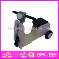 2015 Ride-on car toy,children wood motor toy car,Wooden walker and wooden trike toy (WJ278754)-x