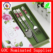 2016 new design manufactuer stainless steel tableware wholesale on sale now with free sample(HH-spoon-179)