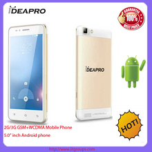 S13 5inch cheap OEM android phone, 3G dual core smart phone