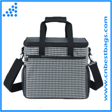 multifunction picnic tote cooler bag for 4 person