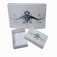 Top sale popular custome cardboard luxury packaging