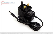 15W series AC/DC Network Power Adapter with UK pin