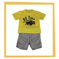 boutique 2014 para niños recién nacidos de dibujos animados trajes de ropa para niños juegos