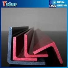 Fiberglass profile, fiberglass equal log angle, equal leg angle
