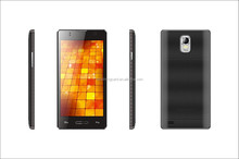 """5.0"""" Smart Phone Android 4.4 Hotsale Mobile Phone"""
