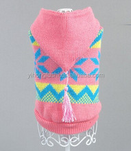 Pet Life Fashion Dog Clothes Ultra-Soft Cotton Pet Dog Sweater With Hood