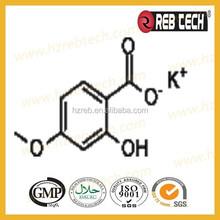 P-Methoxy salicylic acid potassium salt 152312-71-5