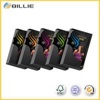 Made in China Hair Packaging Design Companies