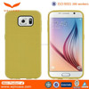 Colorful for TPU for Samsung accessories,new style for Samsung Galaxy S6 cheap professional case maker