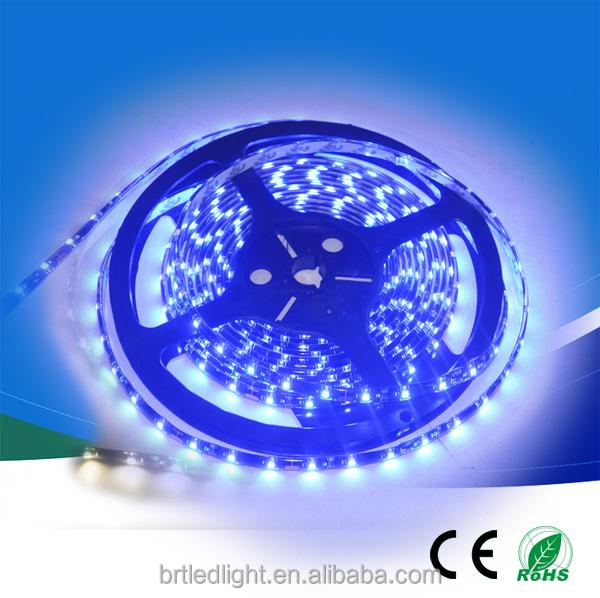 12v dc christmas led strip light outdoor use 5050 7 2w per meter no