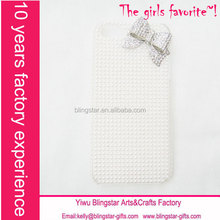 hot selling crystal bling case for iphone 5