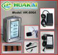 HK-806A with Touch-screen Ion Cleanse