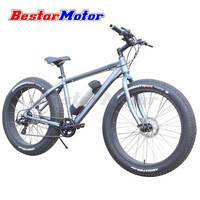 Trade Assurance High Cost Performance off road electric bike