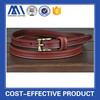 EZE hot sale many color man belt leather