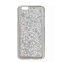 Crystal Bling Rhinestone Diamond Case for iPhone 6 pc hard case cover
