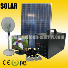 economical off grid solar panel system
