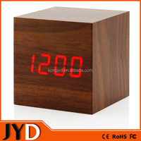 JYD- DAC03 2015 New Digital Desktop Clock For Promotion Gift