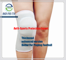 Breathable Basketball Football Sports Kneepad Honeycomb Pad Bumper Knee Pads Tight Kneelet Protective The Knee