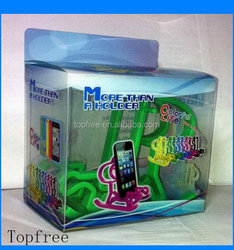 Quality and quantity assured new design modern phone display stand for mobile
