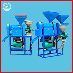 new China auto rice mill