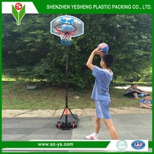 China Goods Wholesale Basketball Stands Outdoor