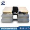 Aluminum waterproof Expansion joint caulk in building materials