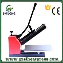 clothes of dog and label printer for heat press sublimation machine