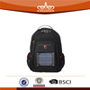 30 - 40L capacity and softback solar panel backpack