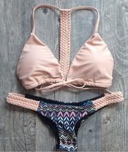 Hot Sale Triangl Swimwear Bikini Lady Swimwear&Beachwear