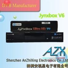 Jynxbox ultra hd v6 maxfly receiver com JB200