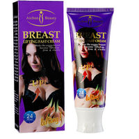 Hotsale Ladies Breast Up Lift Cream for Charming Breast Enlargement