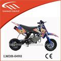 Pocket bike 49cc motor/niños bicicletas de motor de la motocicleta para los niños ktm moto bici con el ce lmdb- 049h