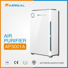 Multifunction ozone generator air cleaner for home MARREAL AP3001 ozone air purifier