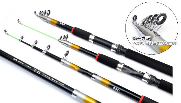 Wholesale fiberglass fishing rod for Fiberglass fishing rods