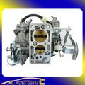 3RZ motor 21100 - 75101 para TOYOTA carburador PRADO / COASER / gracia