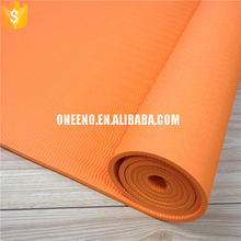 6p free tpe yoga mat 20mm thick available