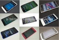 Japan Quality three sim cards android mobile phones of good condition for retailer and wholeseller