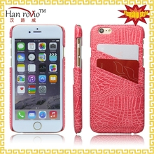 For iphone 6+ back cover with card slots for iphone 6 plus 5.5 inch Shenzhen phone case