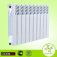 hot water bimetallic radiator