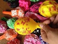 hot sale high quality wholesale led stars balloon