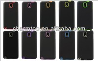 Combo PC Silicone Case For Samsung Galaxy Note 3 N9000