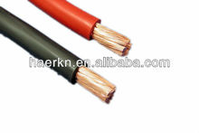 UL 3321 XLPE UV Resistant Wire