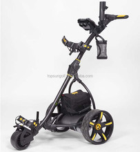 Electric Golf Trolley Lithium Cruiser Golf Buggy Racing Buggies For Sale