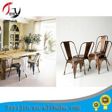 Foshan Wholesale Stackable Rental Banquet Chair hdpe fodling chair