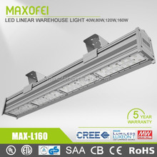 180w high efficiency outdoor facotry led pendent light fixture , factory directly delivery with low price